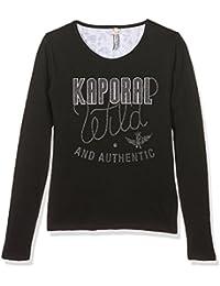 Kaporal Pezoa, T-Shirt Fille
