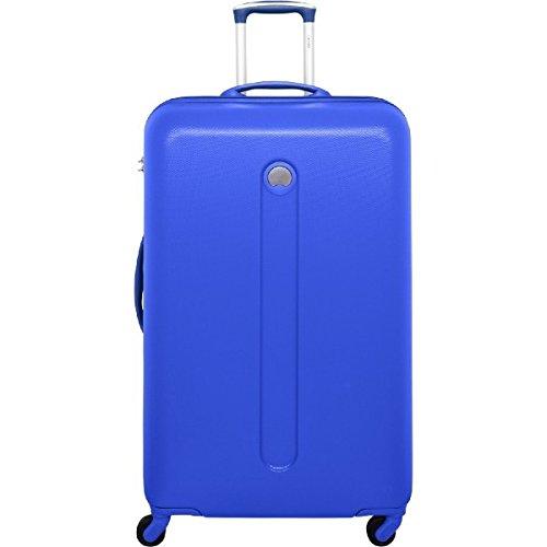 Delsey valigia, blu oltremare (blu) - 00380082112