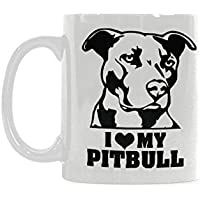 New Style I Love My Pit Bull