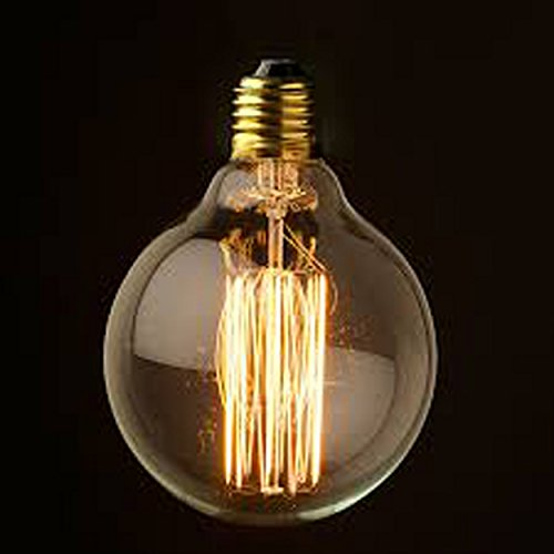 Decorative Filament Bulb, Edison Bulb
