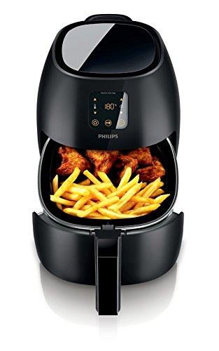 Philips Airfryer XL Heißluftfritteuse HD9240/90