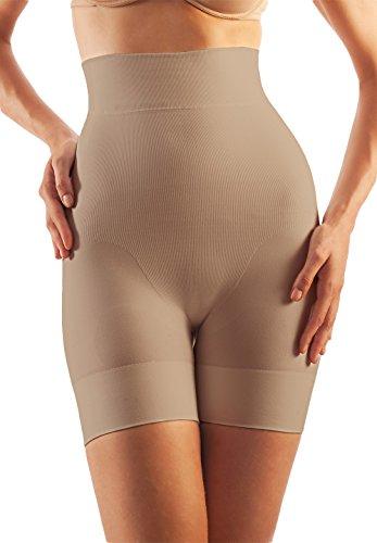 FarmaCell Shape 602 pantaloncino modellante e contenitivo donna Cipria