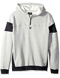 0a0376d7 Amazon.co.uk: Hurley - Hoodies / Hoodies & Sweatshirts: Clothing