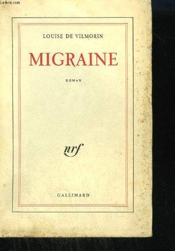 Migraine.
