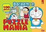 BPI PUZZLE MANIA - DORAEMON 100 Pieces