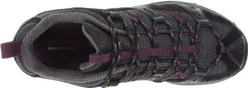 Merrell Siren Sport 2 Hiking Shoe Black/Purple