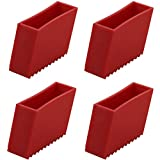 4 x Schutzkappen für Holzleitern JUMBO