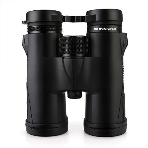 Svbony Fernglas 10x42 wasserdichtes, stoßfestes Hochleistungs Objektiv mit BaK-4-Glas für...