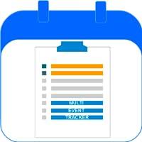 Multi Event Tracker