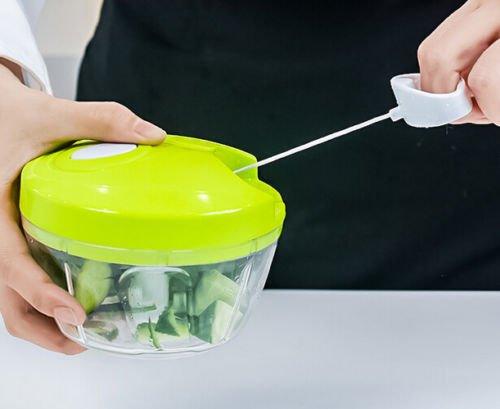 Aktenvernichter Zu Hause Für (, zu Küche Füllungen Prozessor Hackfleisch Cutter Grinder Aktenvernichter Chopper Mixer)