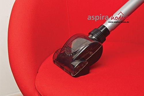Staubsauger mit Wasserfilter Arnica Bora 5000 Wasserstaubsauger HEPA Filter - 4