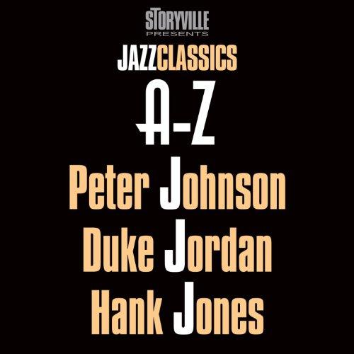 Storyville Presents The A-Z Jazz Encyclopedia-J