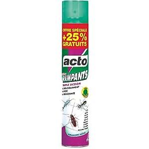 Tous insectes rampants Acto - 500 ml