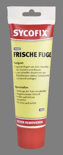 SYCOFIX Frische Fuge 400 g