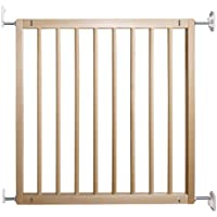 BabyDan No Trip Beechwood Safety Gate