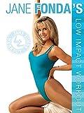Jane Fonda - Low Impact Workout [Reino Unido] [DVD]