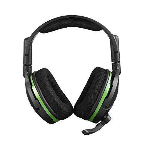 Turtle Beach Stealth 600 Wireless Surround Sound Gaming-Headset - Xbox One - 10
