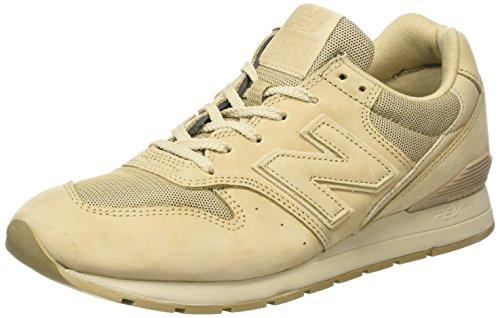 New Balance Mrl996v2, Zapatillas para Hombre, Verde (Green), 38 EU
