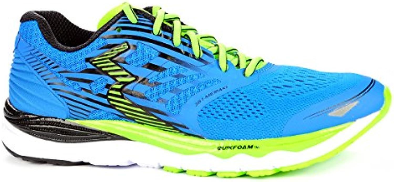 Donna     Uomo Scarpe Running Blu Design ricco acquisto Festa di marca | Pratico Ed Economico  | Maschio/Ragazze Scarpa  d0dfc7