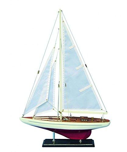 Navyline Holz Modellschiff Ranger (Schiffs Modell Aus Holz)