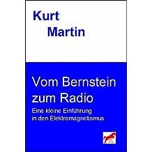 Vom Bernstein zum Radio: Eine kleine Einführung in den Elektromagnetismus (Einführung in die Physik 3)