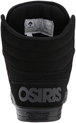 Osiris Clone Glam / Metal Black / Ops