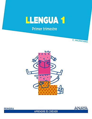 Llengua 1. (Aprendre és créixer) - 9788467846379