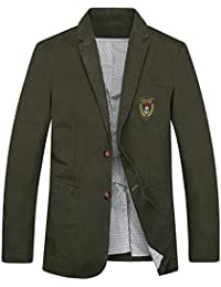 WS668 Homme Costume Collar Manteaux Bouton Casual Classique Trend Fashion Lavé Tops Bomber Veste Mens Military Jacket