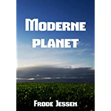 Moderne planet (Danish Edition)