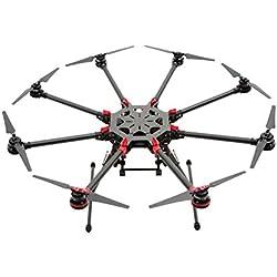 DJI 16001000Dron multicóptero, S1000,Premium