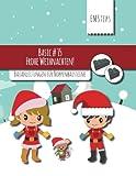 EMSteps #15 Frohe Weihnachten: Bauanleitungen für Noppenbausteine (EMSteps Basic, Band 15)