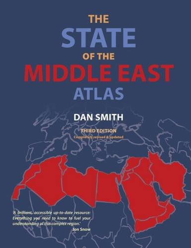 The State of the Middle East Atlas: Regional Change and Global Impact