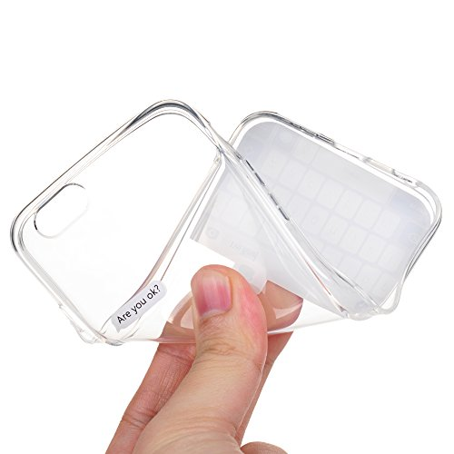 YOKIRIN Silikonhülle für iPhone 6/6S 47\
