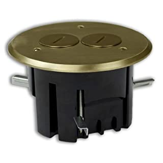 Allied Moulded FB-3 Floor Box Assemblies by Allied Moulded