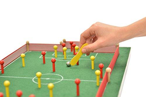 FuBi 2.0 - Das Fußball-Billard-Spiel der neusten Generation