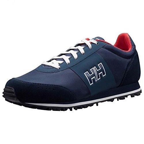 Helly Hansen Raeburn B&b, Chaussures de Trail Homme Bleu (Navy Blue)