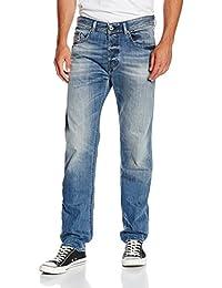 Diesel Buster Pantaloni, Jeans Homme