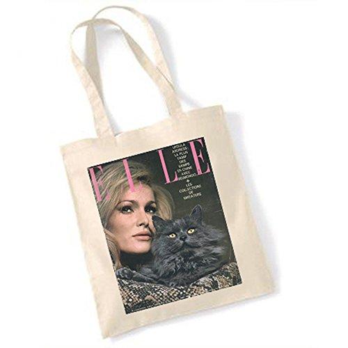 Elle Feb 4 1965 Ursula Andress (meilleurs prix) Sac fourre-tout