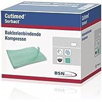Cutimed Sorbact Kompressen 7x9 cm, 42 St preisvergleich bei billige-tabletten.eu
