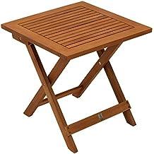 Suchergebnis auf Amazon.de für: Beistelltisch Garten Holz