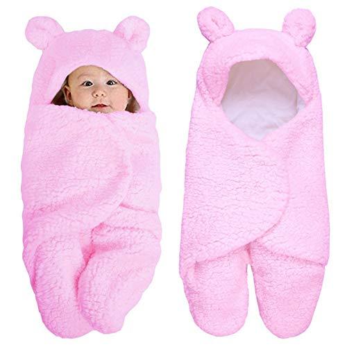 Miyanuby Saco de Dormir para Bebés