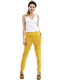 Zergatik Pantalón Mujer DHYANA