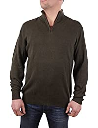 Timberland Pull Hommes WILLIAMS RIVER 1/2 Zip Taille M