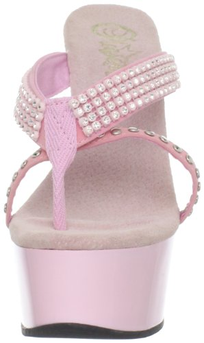 DELIGHT-603-1 Baby Pink