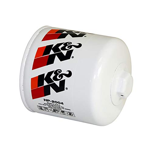 K&N HP-2005 Filtro dell'olio