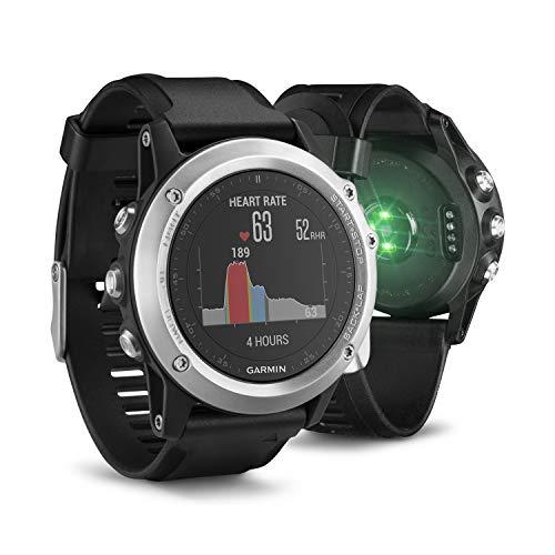 Zoom IMG-3 garmin fenix 3 hr smartwatch