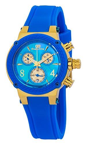 Grafenberg - Damen -Armbanduhr- GB206-233