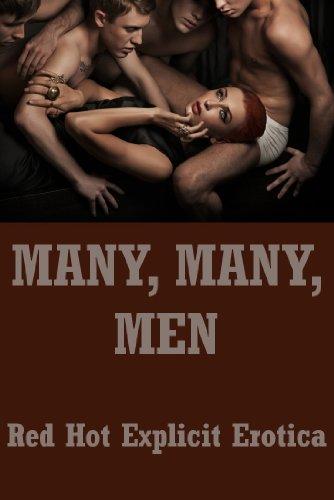 Nonsense! Why men gangbangs sorry, that