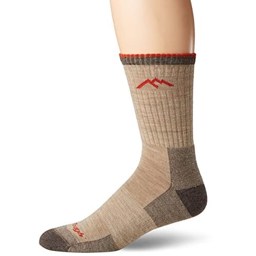 418kZ7xSRLL. SS500  - Darn Tough Hiker Micro Crew Cushion Socks - Men's