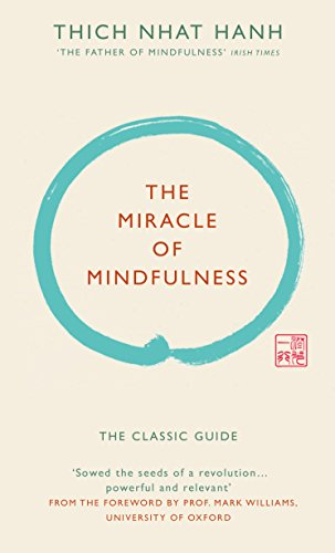 The Miracle of Mindfulness (Gift edition) Cover Image
